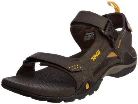 Teva Men's Tanza Sandals - Sportsman's Warehouse